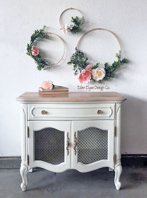 Antique White Side Table Decorative Small Chairs Small Furniture