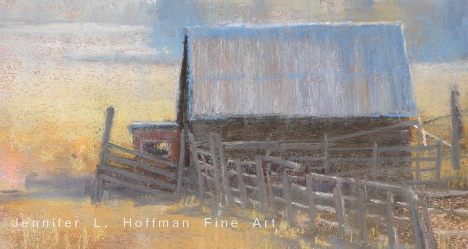J L Hoffman Fine Art