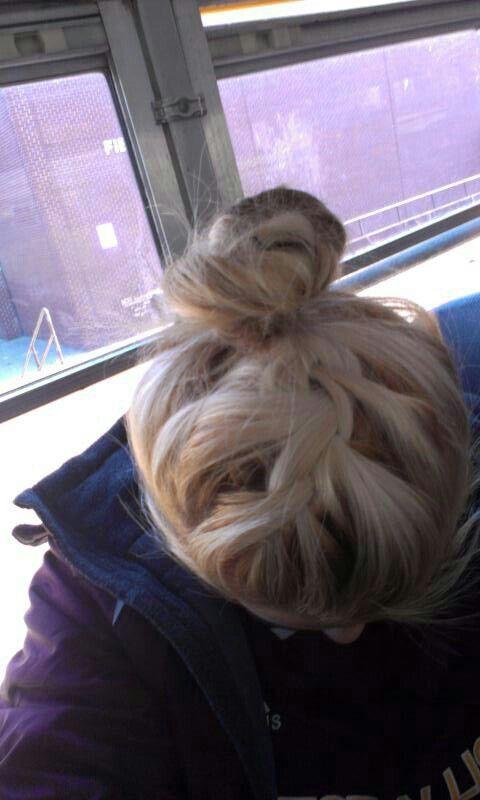soccer hairstyle hair
