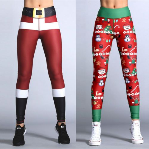 9abc9968292b51 Pin by Xmas Ideas 2019 on Xmas Ideas 2019 | Christmas leggings, Holiday  leggings, Leggings are not pants