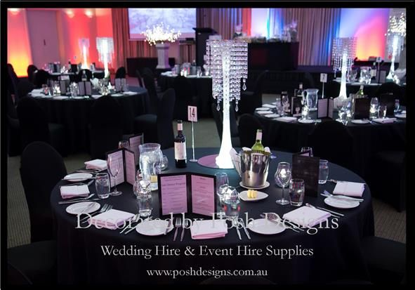 Table Decorations At Award Ceremonies Google Search