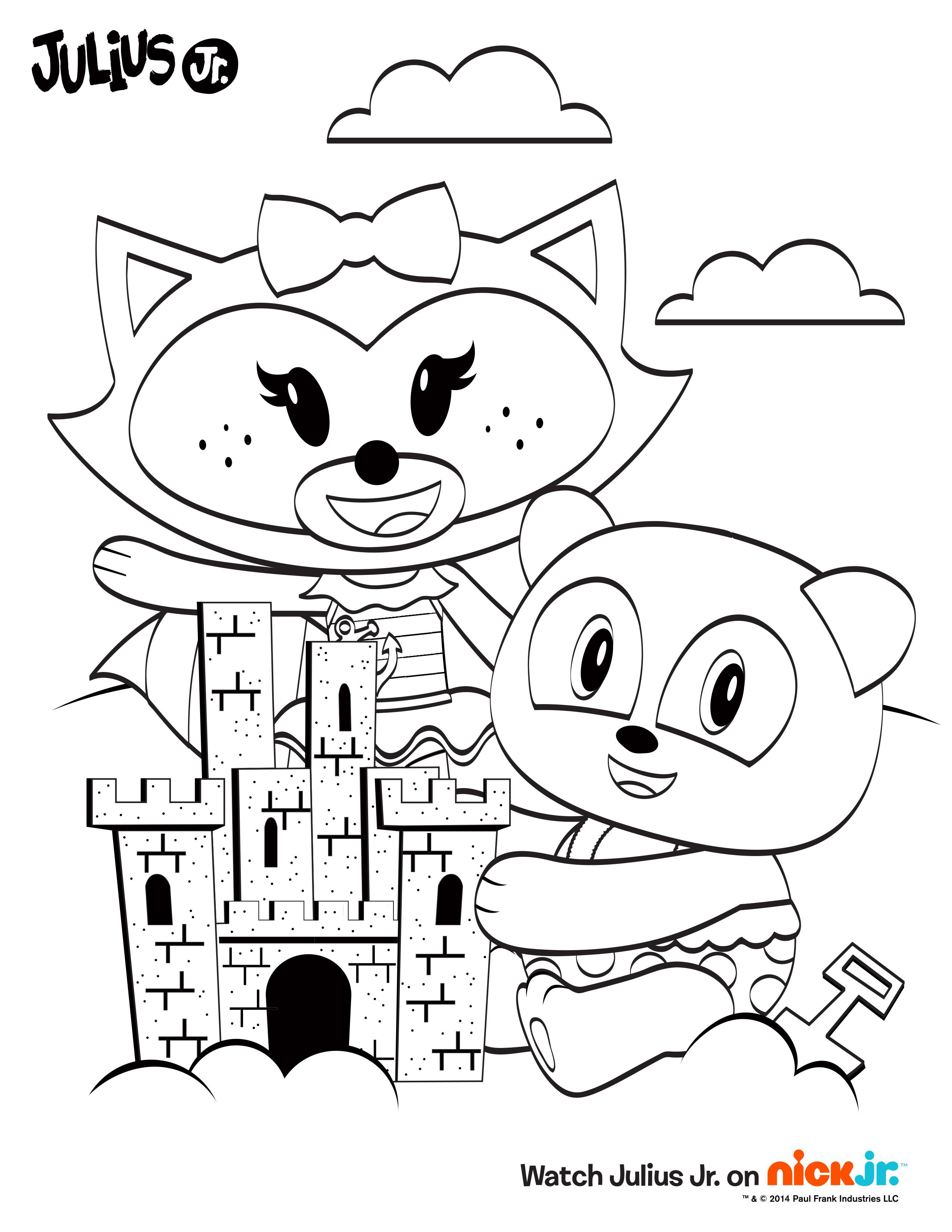 Let S Play Print And Color This Fun Beach Tastic Coloring