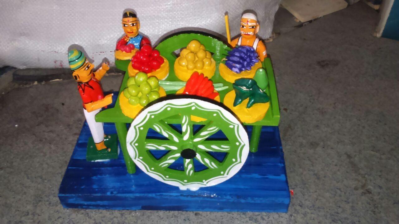 Kondapalli toys images  MARKET KONDAPALLI TOYS  Regional Art u Craft of India  Pinterest