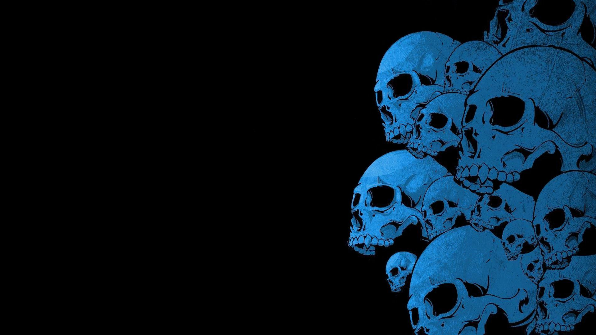 Skull Wallpaper Hd The Hippest Galleries