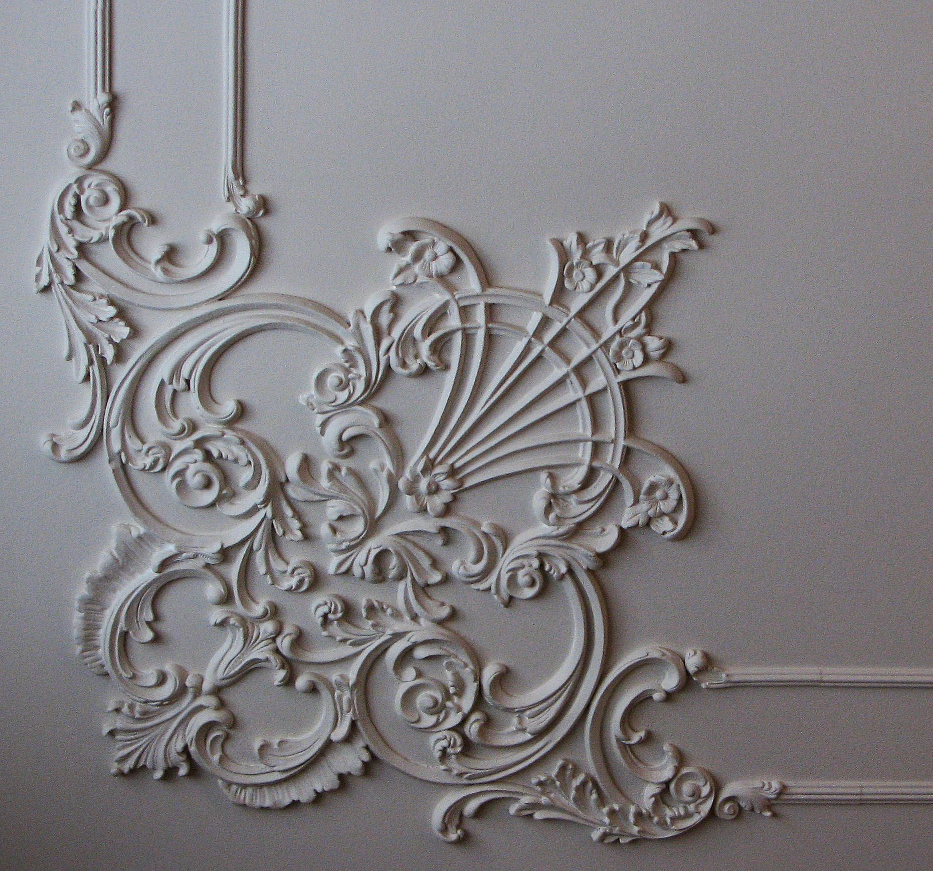 10 Steps Trimming Kitchen Peninsulas With Beadboard: Home Decor, Plaster Mouldings