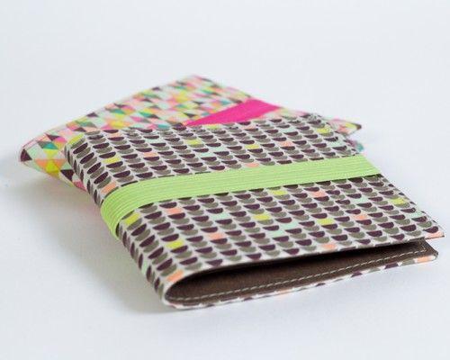 Free Wallet Sewing Pattern Unisex Free Bag Patterns Pinterest