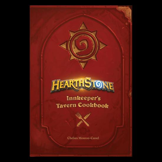 Hearthstone Innkeeper S Tavern Cookbook Kindle Reading Pdf Books Download Ebook