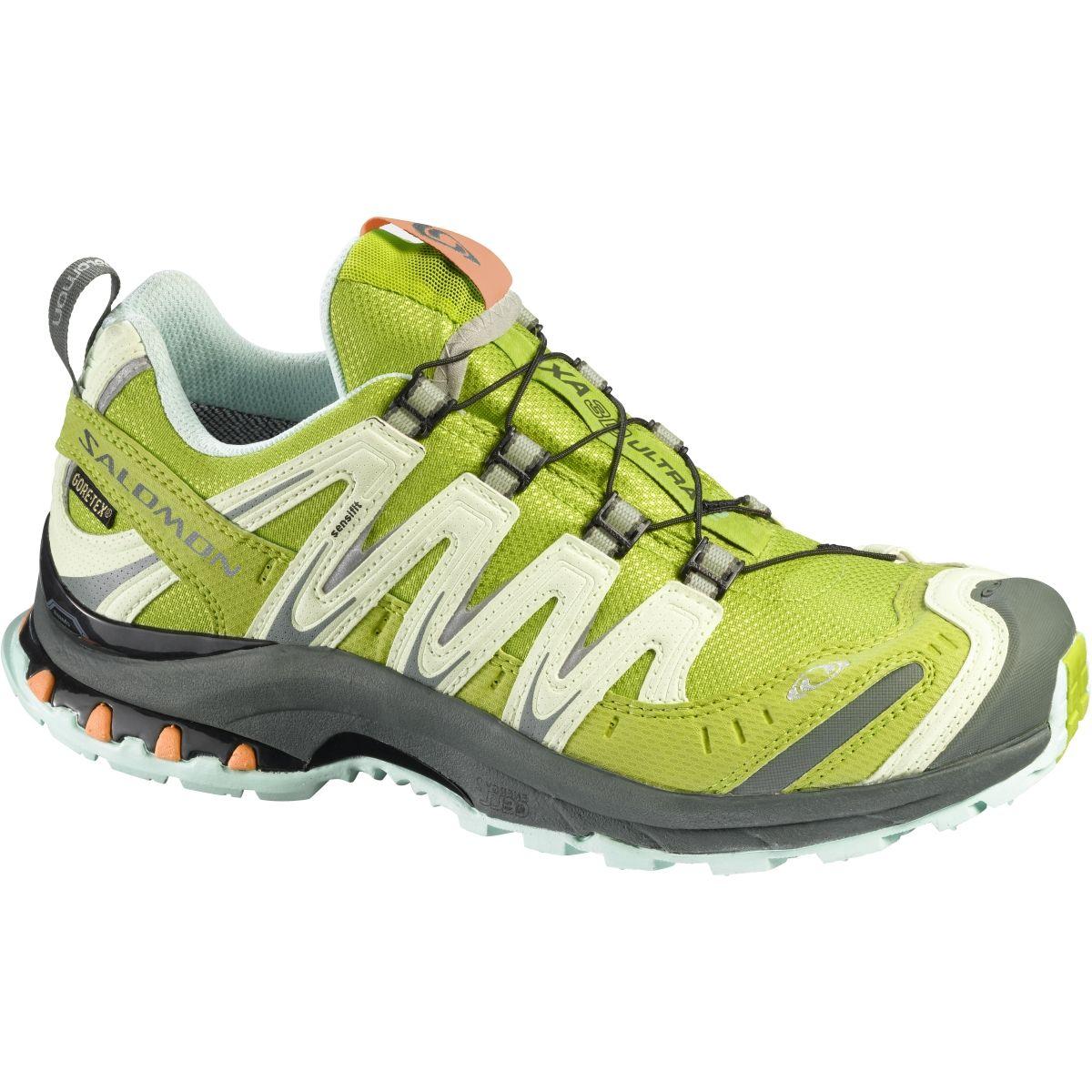 Salomon XA Pro 3D Ultra 2 GTX® Trail Running Womens