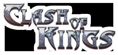 Clash Of Kings Logo Cheating Hacks King