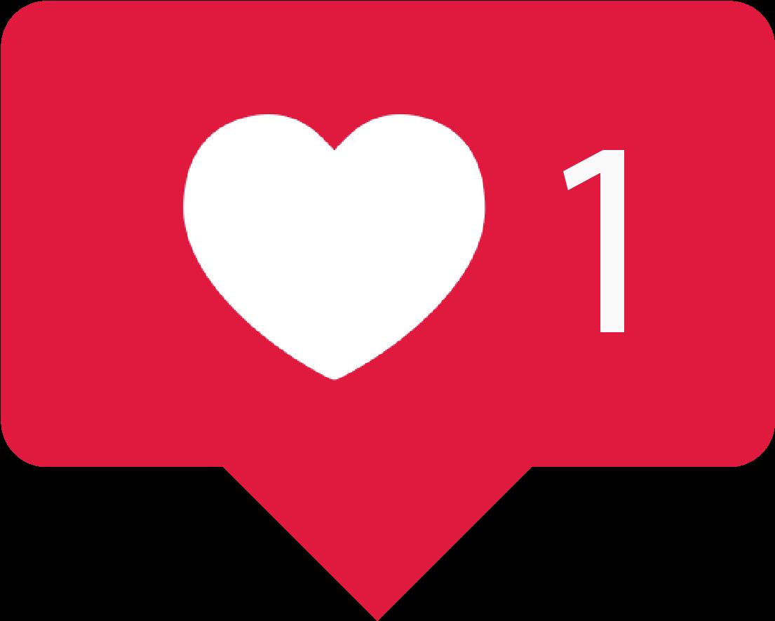 Icon Love Instagram Png Clipart Png Download Transparent Like Instagram Icon Png 1105x Imagens Plano De Fundo Instagram Decoracao Festa Junina Aniversario