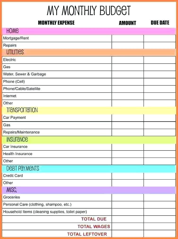 Google Image Result For Http Sandymanuel Co Wp Content Uploads 2018 12 Printable Mont Budget Planner Template Budget Spreadsheet Template Budget Planner Free