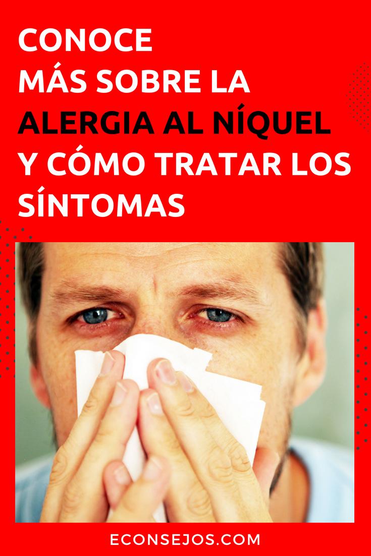Alergia al pescado causas