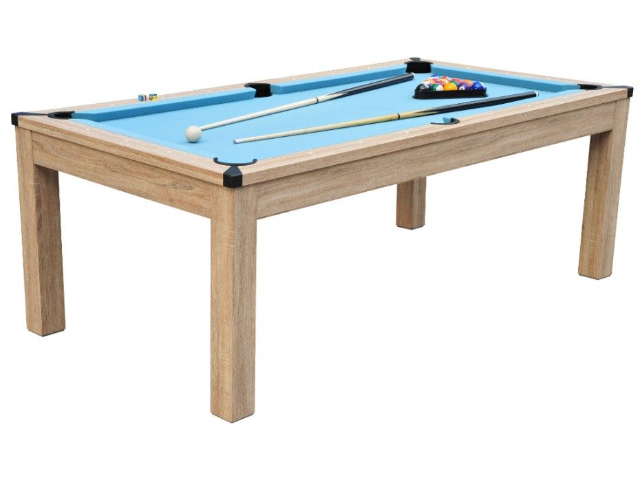Table Transformable Billard Ping Pong Balthazar 213 112 81 5cm Billard Table Elegante Table Transformable
