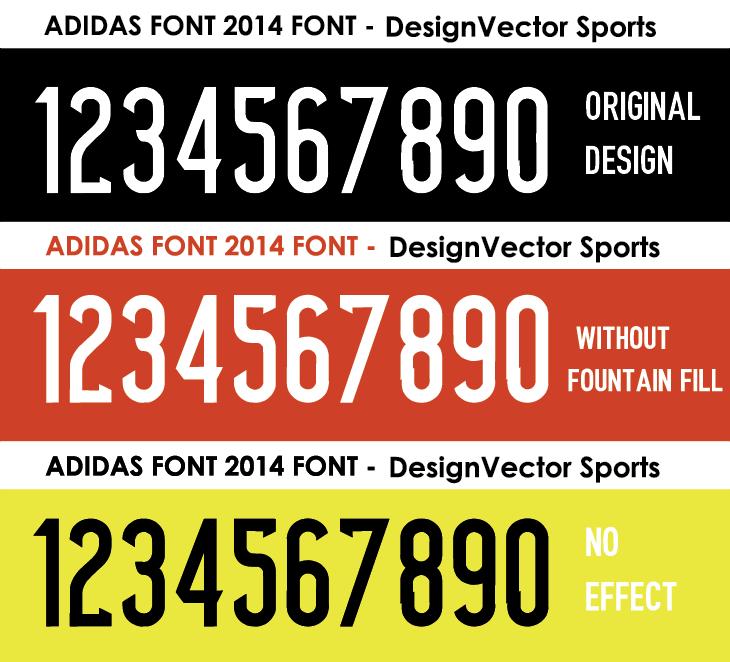 análisis sirena condón  http://designvectorsports.blogspot.com/2016/07/adidas-font-2014.html |  Fuentes deportivas, Tipografía, Fuentes