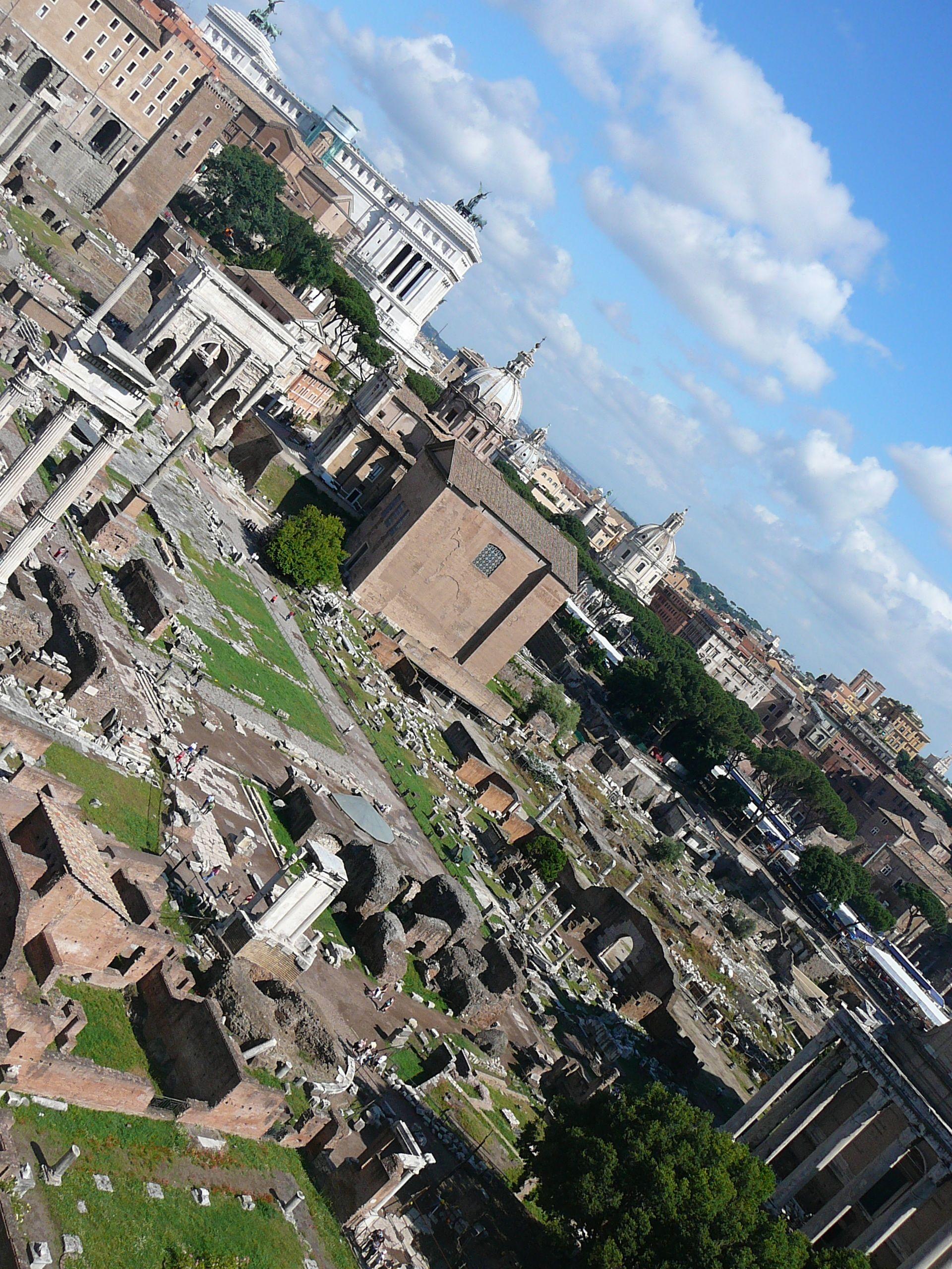 The Ancient Agora Rome, Italy Favorite places, Paris