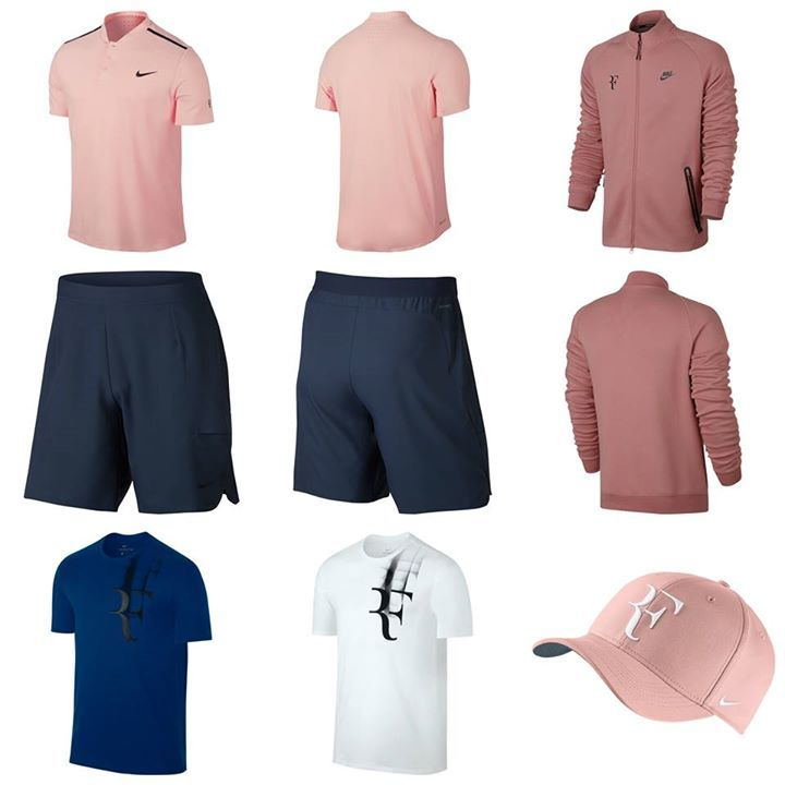 Here S Roger Federers Outfit For The Rogers Cup In Montreal Vapors To Follow Roger Federer Celebrity Travel Outfits