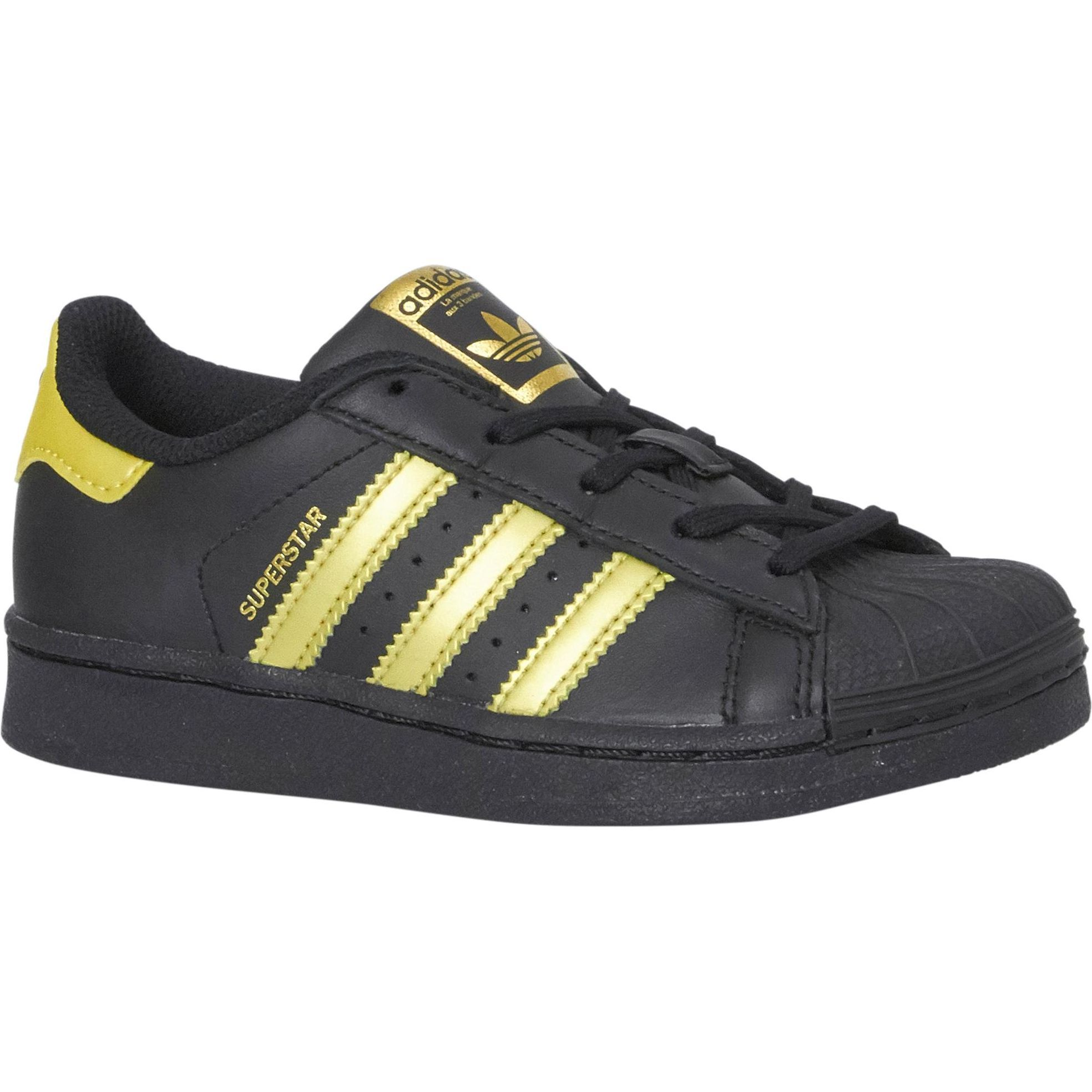 Adidas Superstar C Sneakers Kinderschoenen