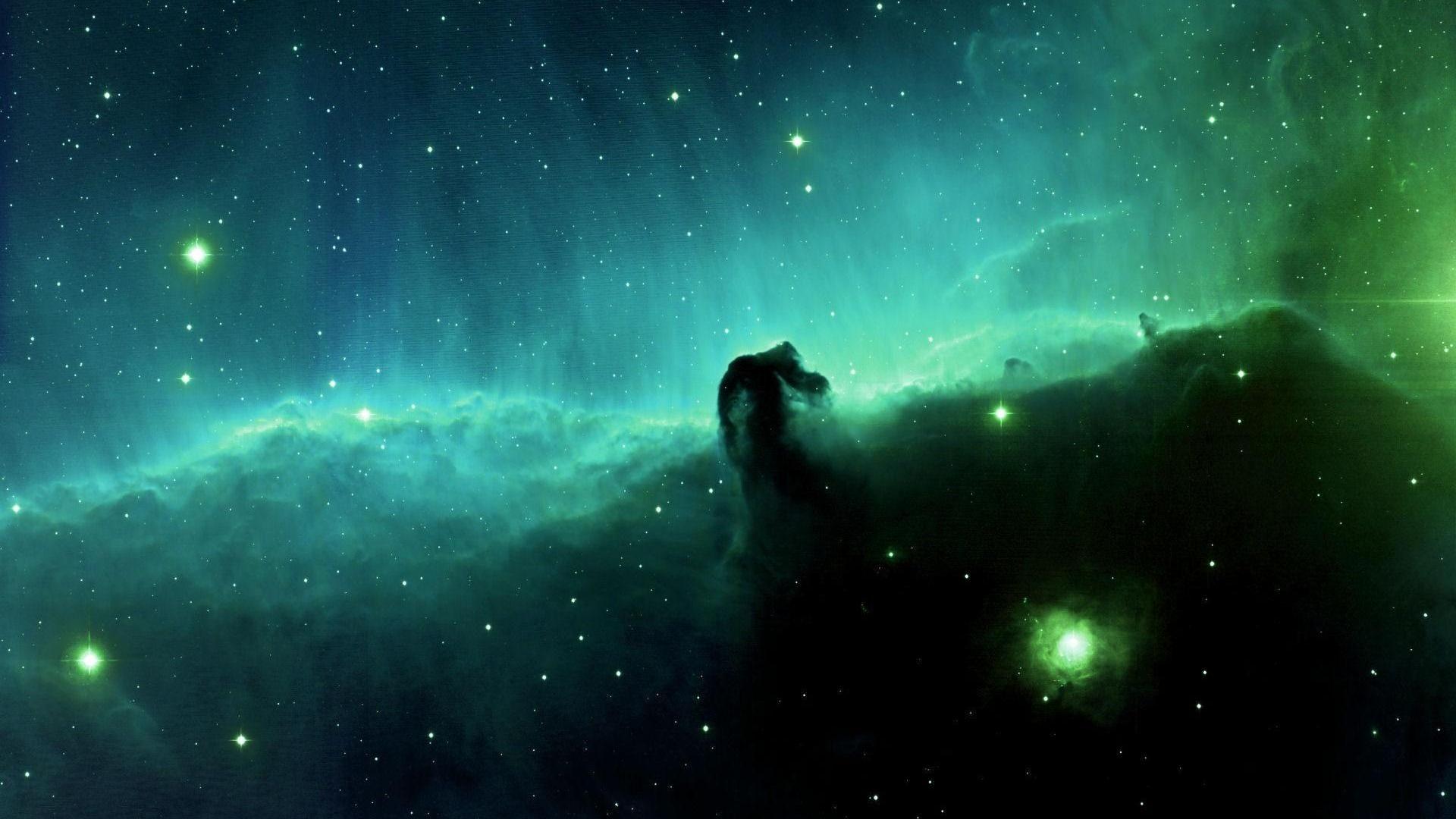 Ios 7 Iphone Wallpaper: 1920x1080-space_nebula_horsehead_nebula-12735.jpg (1920
