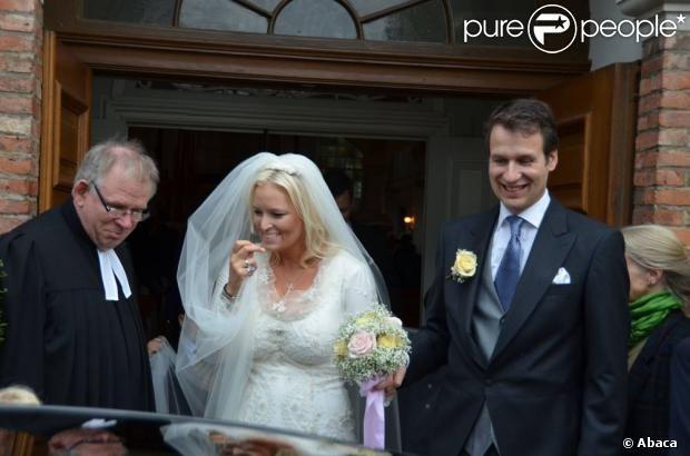 HH Duchess Rixa von Oldenburg & Stephan Sanders: 13