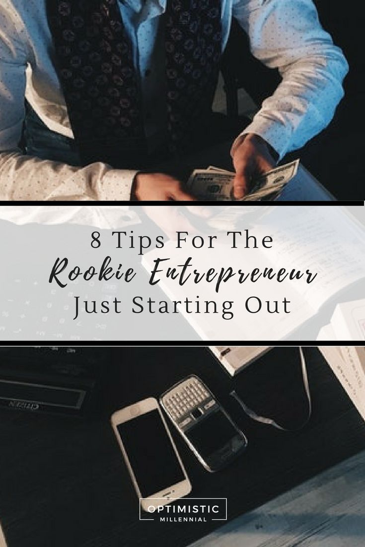 8 tips for the rookie entrepreneur starting a business budget