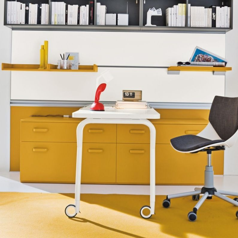 Get Better Home Office with These Easy Decorating Tips | Room kids ...