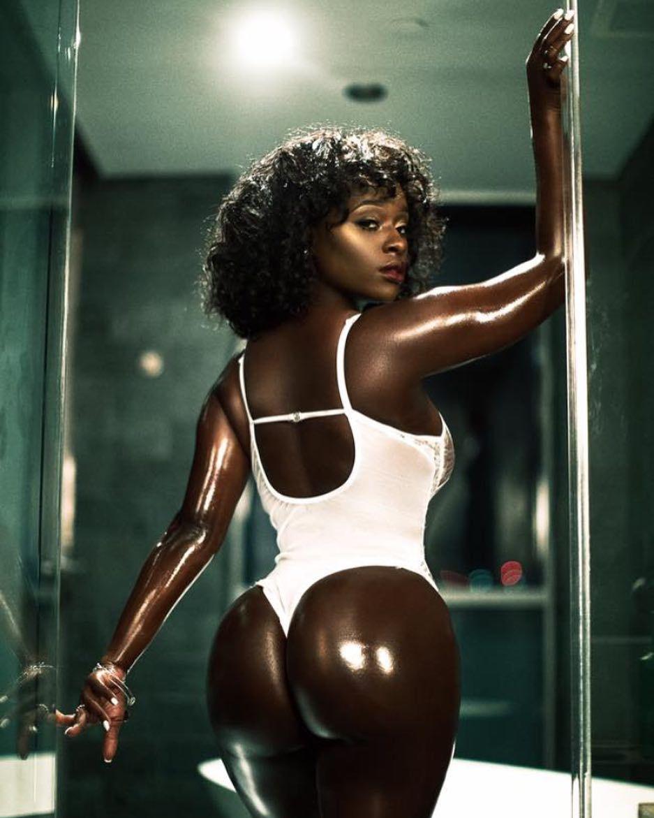 Vs Rellforevah  Dark Chocolate  Pinterest  Curves Beautiful