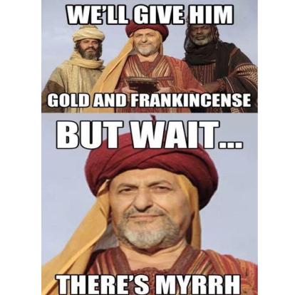 Three wise men Christian meme Christian meme Christmas
