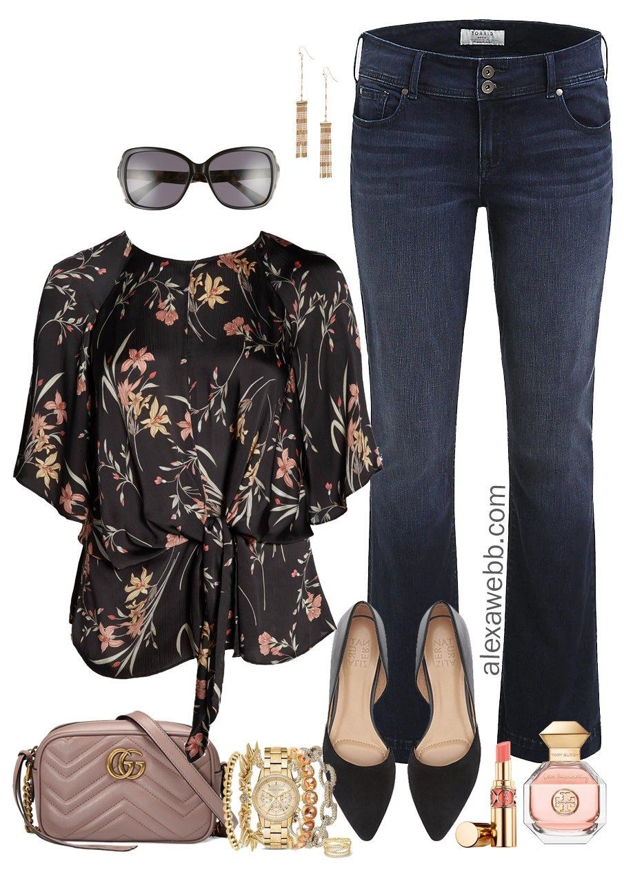 Plus Size Thanksgiving Outfits – Southern Edition – Part 2 - Alexa Webb -  Plus Size Thanksgiving Outfits– Southern Edition – Part 2 – Plus Size Casual Fall Outfits � - #90sFashionTrends #Alexa #Edition #FashionTrendscasual #FashionTrendsover40 #FashionTrendsplussize #FashionTrendsspring #FashionTrendswork #Outfits #PART #size #Southern #Thanksgiving #Webb
