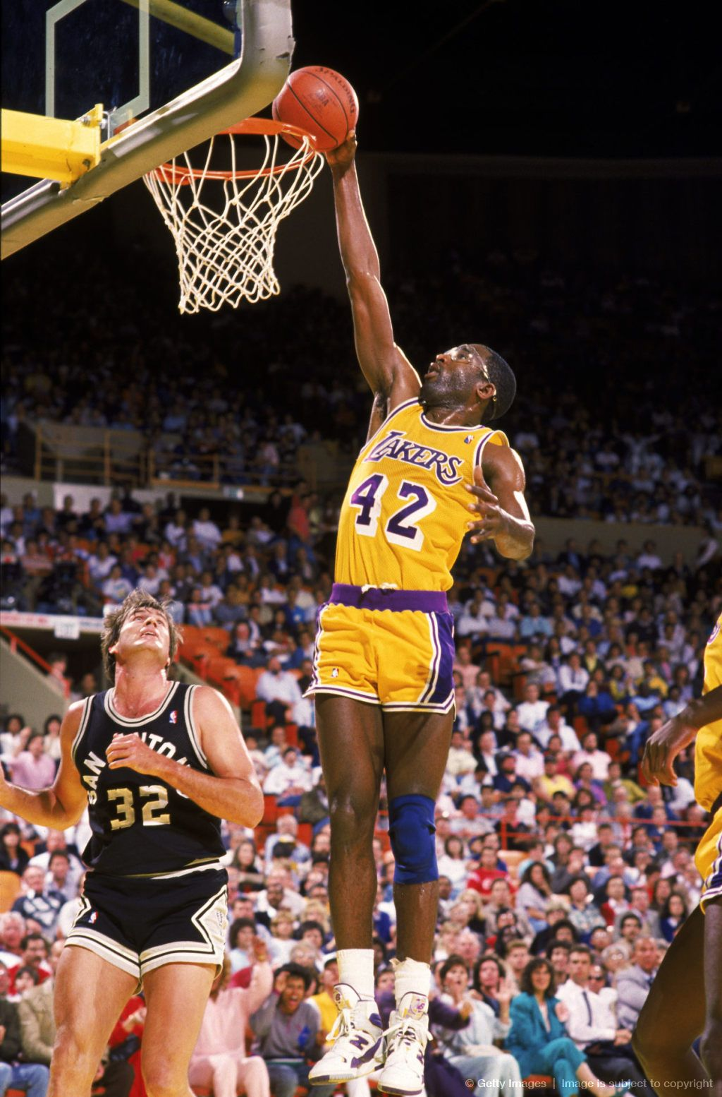 James Worthy The True Heart Of The 80s Lakers Favorite Athletes