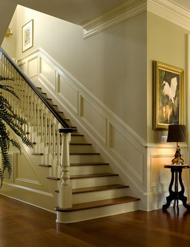 Buffington Homes South Carolinau0027s Design, Pictures, Remodel, Decor And Ideas    Page 10. Traditional StaircaseMolding ...