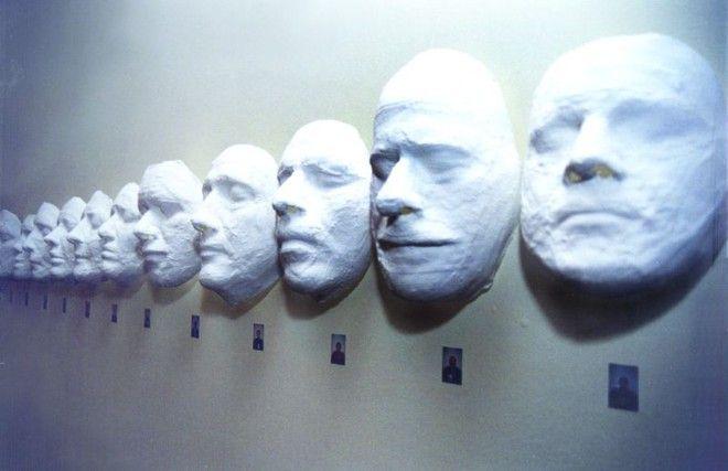 Rostos em gessos: obra de Alice Yamamura revela as múltiplas facetas da arte paranaense - Pesquisa Google