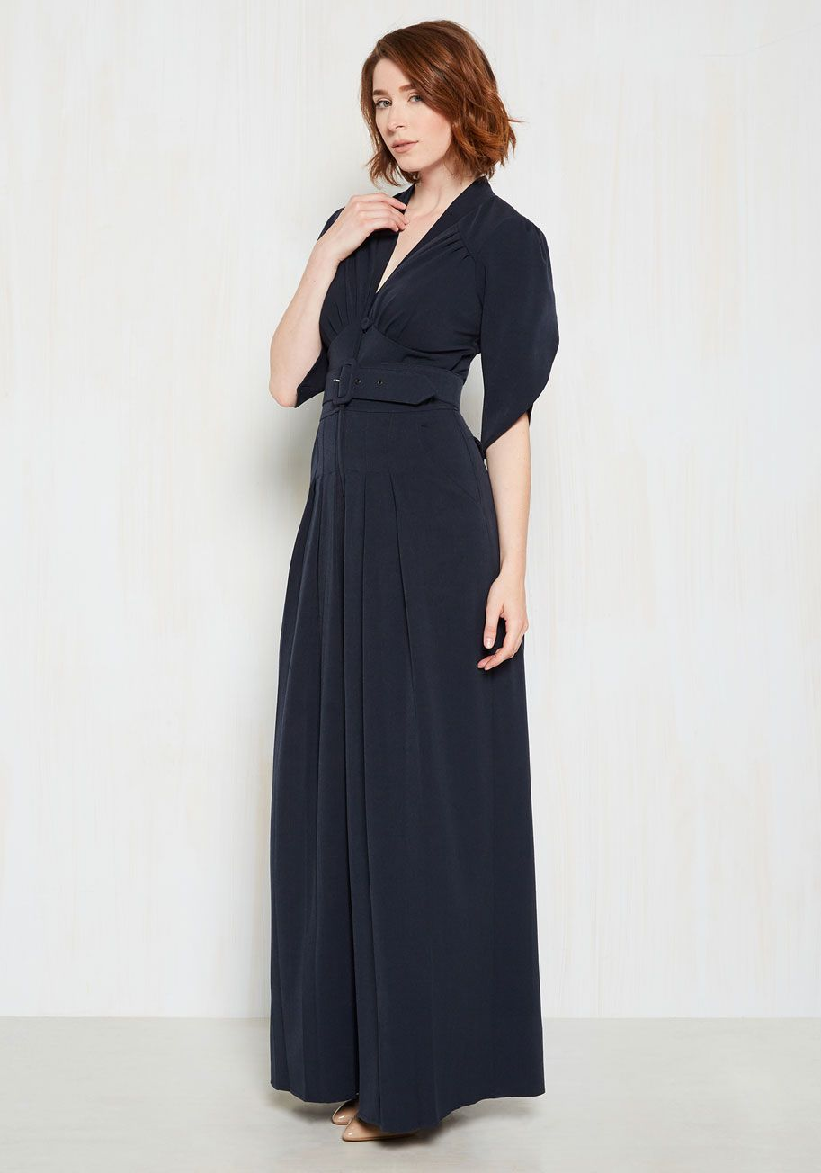 04117c7acf The Embolden Age Jumpsuit in Midnight. In this golden era of inspiration
