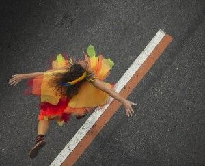 Carnaval de rua no Rio. Um esquenta para o ano que vem? Foto: André Arruda