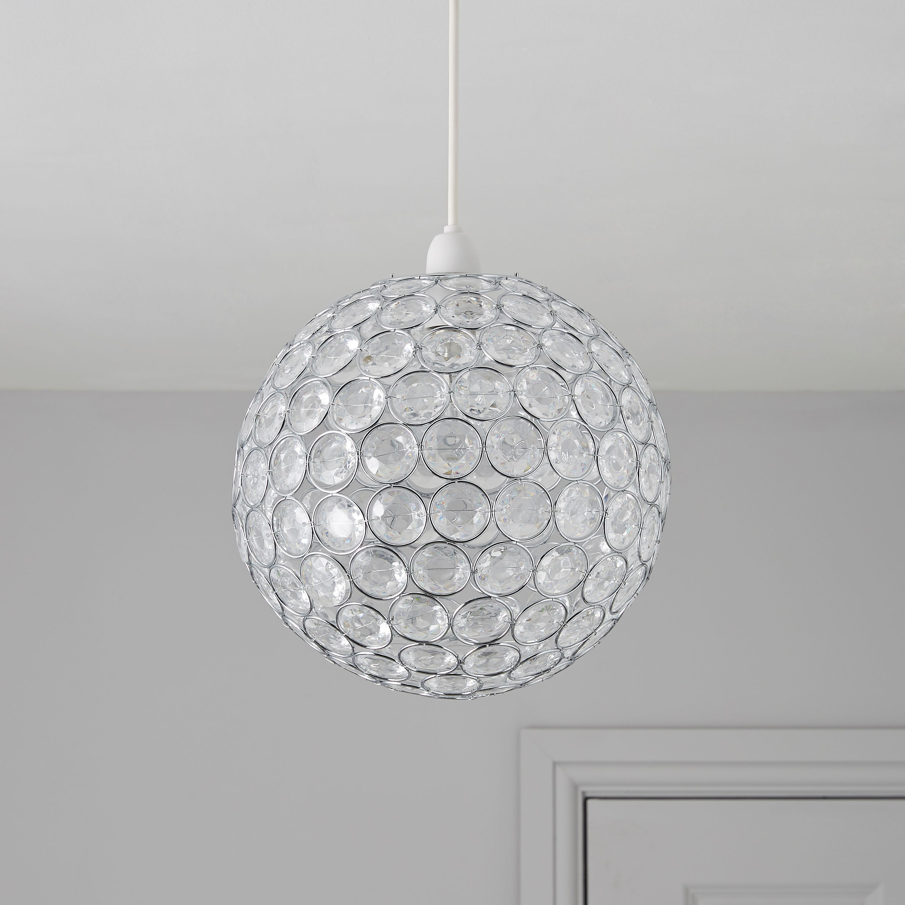 Ceiling Light Shades Ceiling Light Shades B Q