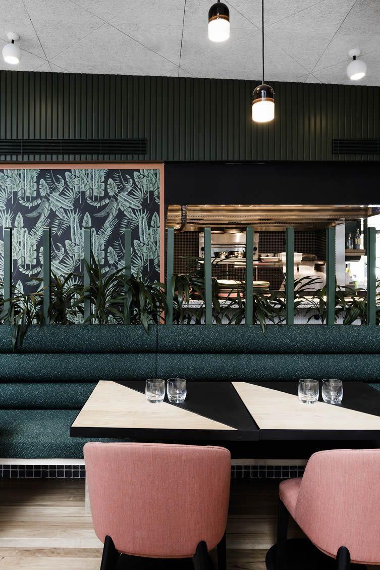 The Restaurant Design Trends You Need to Meet! | Bar & Restaurant ...