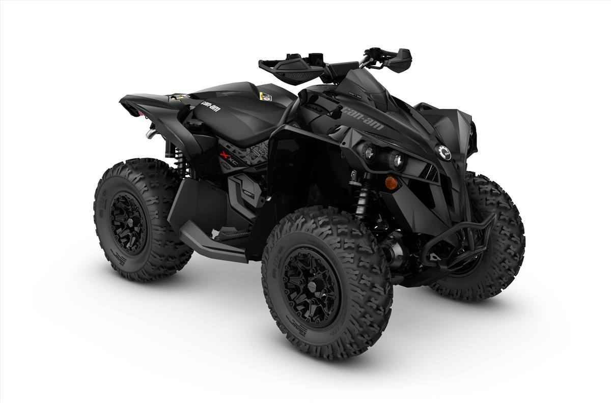 New 2017 Can Am Renegade 1000 X Xc Atvs For Sale In Missouri 2017 Can Am Renegade 1000 X Xc Can Am Atv Triple Black Can Am