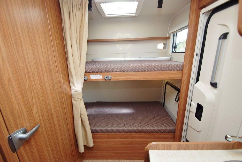 Etagenbett Wohnmobil : Wohnmobil mit etagenbetten für verkauf bett
