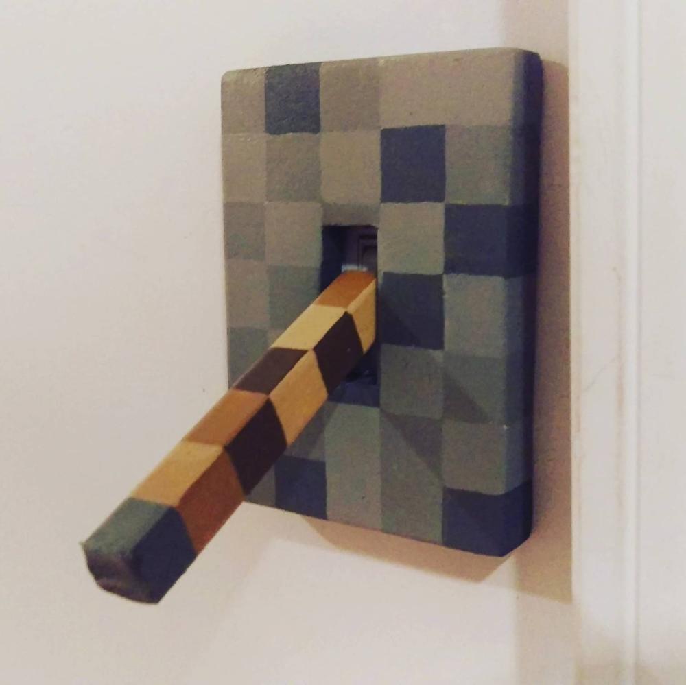 37++ Minecraft bathroom decor ideas information