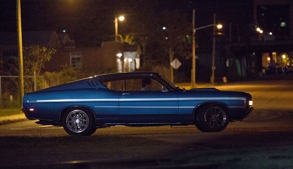 New Ford Torino >> Need For Speed 1969 Ford Gran Torino Movie Poster Land