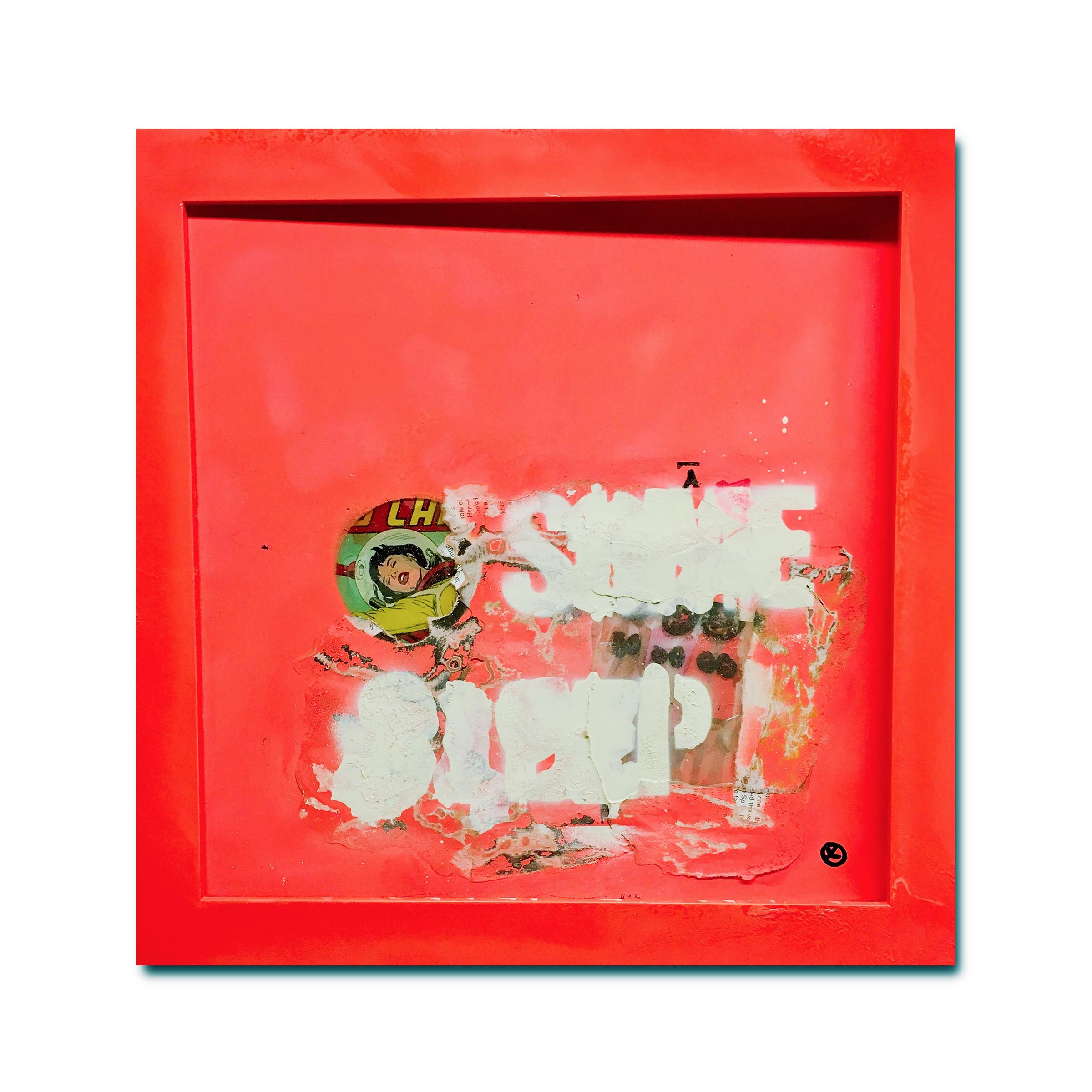Some Sleep 2018 14 X 14 Mixed Media On Glass J Kalamarz Art Popart Abstractart Spraypaintart Spray Paint Art Pop Art Art
