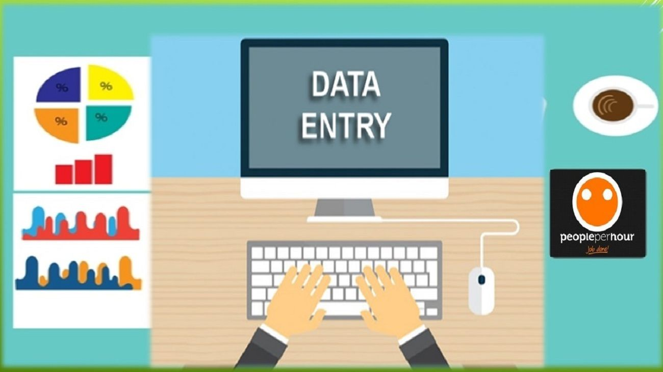 government online data entry jobs without investment