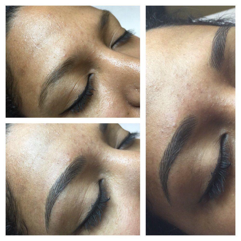 Tina's Permanent Makeup and Eyelash Houston, TX, United