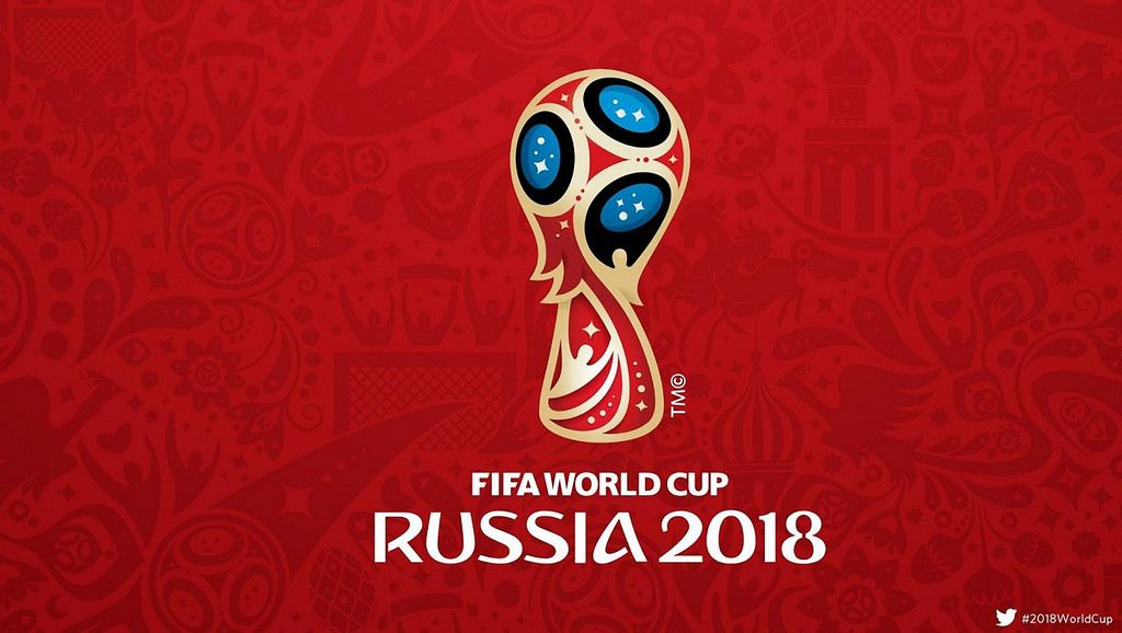 FIFA 2018 World Cup Russia Logo HD Wallpaper - Stylish HD ...