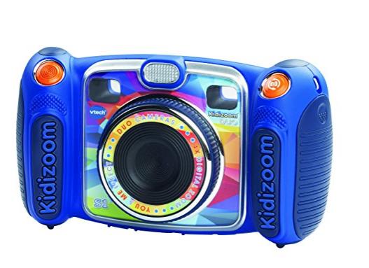 Vtech Kidizoom Duo Camera Blue Camera Digital Camera Fujifilm Instax Mini