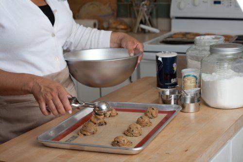 Artisan (2 pk.) Non-Stick Silicone Baking Mat Set, 16 5/8 x 11