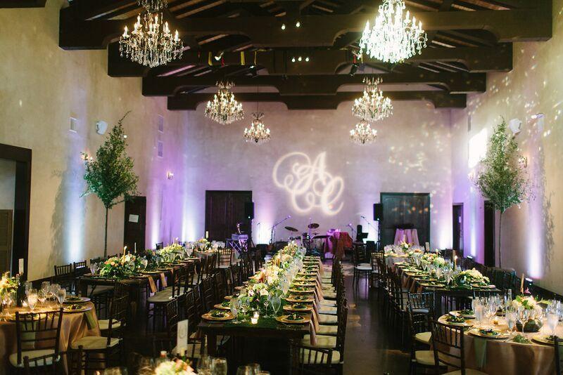 Ann Cody Fall Wedding Ma Maison Venue In Dripping Springs Texas