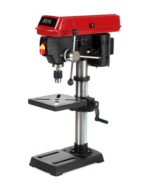 Our Test To Find The Best Drill Press Drill Press Drill Woodworking Mallet
