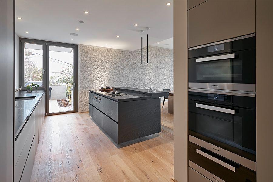 Einblick in die Küche 1 Pinterest Interiors and House