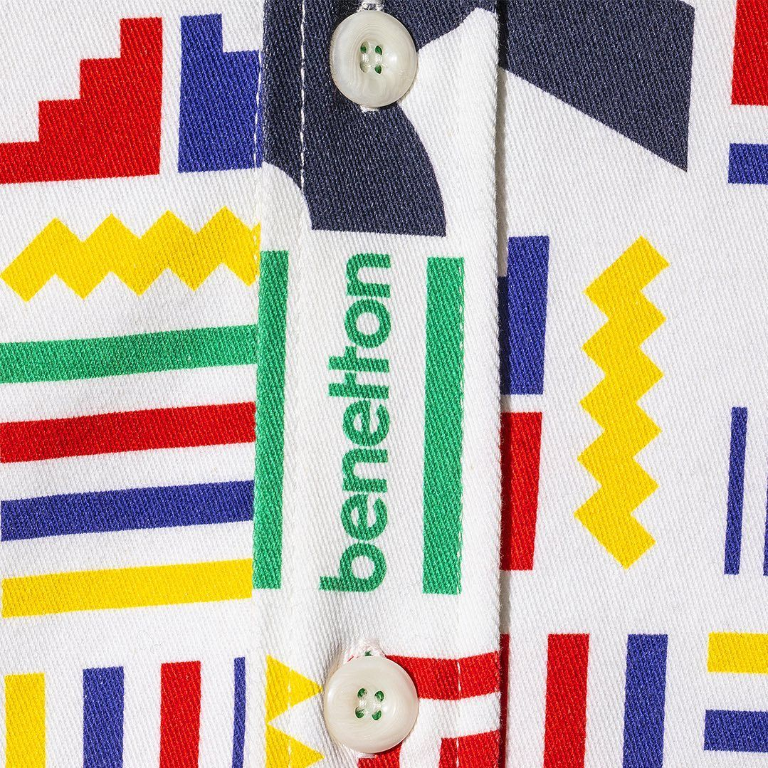 United Colors Of Benetton On Instagram United For A New Chapter Of A Colourful Life Benetton Fw19 Colors Benetton United Colors Of Benetton Color