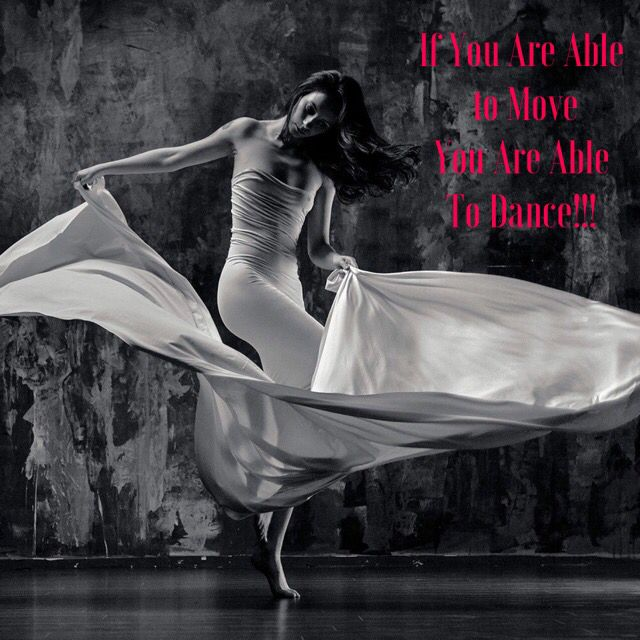 No Excuses!!! 4everpraise.com #dance #praisedance #noexcuses